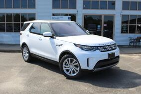 2017 Land Rover Discovery HSE V6 Supercharged Milford CT
