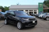 2017 Land Rover Discovery First Edition V6 Supercharged