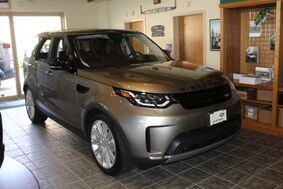 2017 Land Rover Discovery First Edition V6 Supercharged Fairfield CT
