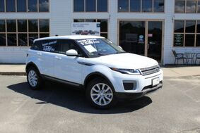 2017 Land Rover Range Rover Evoque 5 Door  SE Fairfield CT