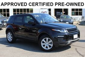 2016 Land Rover Range Rover Evoque SE Premium Fairfield CT