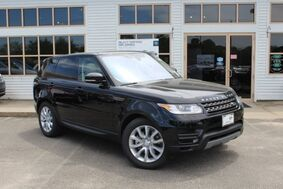 2017 Land Rover Range Rover Sport V6 Supercharged SE w/ Third Row Seats Fairfield CT