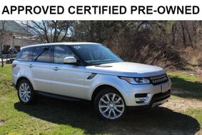 2014 Land Rover Range Rover Sport 4WD 4dr HSE Milford CT