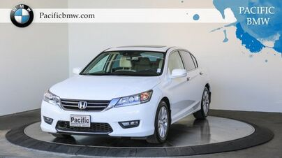 2015 Honda Accord Sedan Touring Glendale CA