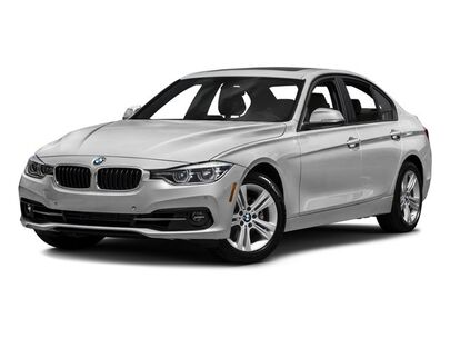 2016 BMW 3 Series 328i Glendale CA