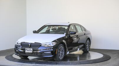 2018 BMW 5 Series 530e iPerformance Glendale CA