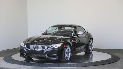 2016 BMW Z4 sDrive35is Glendale CA
