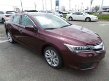 2016 Acura ILX AT Wexford PA