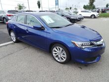 2016 Acura ILX  Wexford PA