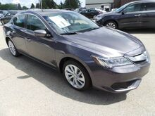 2017 Acura ILX AT Wexford PA