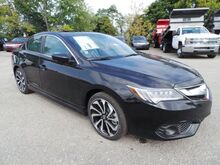 2016 Acura ILX with Premium and A-SPEC Package Wexford PA