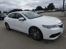 2017 Acura TLX 2.4 8-DCT P-AWS Wexford PA