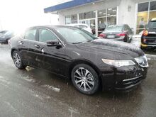 2017 Acura TLX 2.4 8-DCT P-AWS with Technology Package Wexford PA