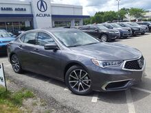 2018 Acura TLX V6 Wexford PA