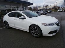 2017 Acura TLX 3.5 V-6 9-AT P-AWS with Technology Package Wexford PA