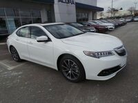 Acura TLX V6 w/Advance Pkg 2017