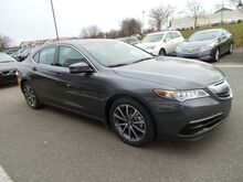 2017 Acura TLX 3.5 V-6 9-AT SH-AWD with Technology Package Wexford PA