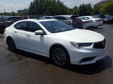 2018 Acura TLX V6 w/Technology Pkg Wexford PA