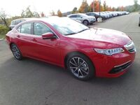 Acura TLX 3.5 V-6 9-AT SH-AWD with Technology Package 2017