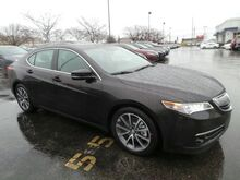 2017 Acura TLX 3.5 V-6 9-AT SH-AWD with Advance Package Wexford PA