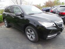 2016 Acura MDX SH-AWD with AcuraWatch Plus Wexford PA