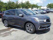 2017 Acura MDX SH-AWD Wexford PA