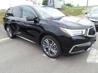 Acura MDX SH-AWD with Technology Package 2017