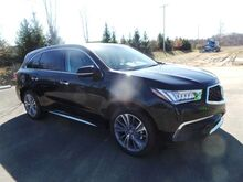 2017 Acura MDX w/Technology Pkg Wexford PA