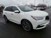Acura MDX SH-AWD with Advance Package 2017