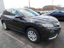 2016 Acura RDX with AcuraWatch Plus Wexford PA