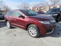 Acura RDX AWD with AcuraWatch Plus 2017