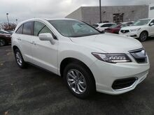 2017 Acura RDX AWD Wexford PA