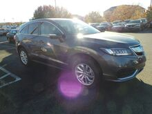 2017 Acura RDX AWD with Technology Package Wexford PA