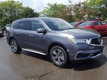 2017 Acura MDX  Wexford PA