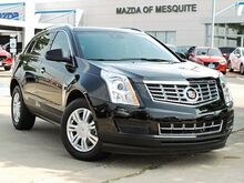 2015 Cadillac SRX Luxury Collection Mesquite TX