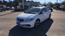 2015 Honda Civic Sedan EX Austin TX