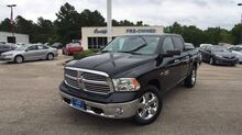 2015 Ram 1500 Big Horn Longview TX