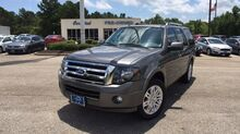 2011 Ford Expedition Limited Longview TX