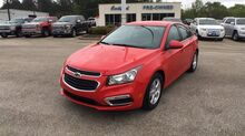 2016 Chevrolet Cruze Limited LT Longview TX