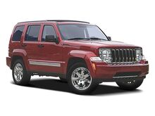 2008 Jeep Liberty Limited Longview TX