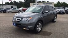 2008 Acura MDX Tech/Pwr Tail Gate Longview TX
