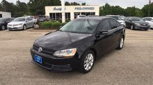 2014 Volkswagen Jetta SE w/Connectivity/Sunroof Longview TX