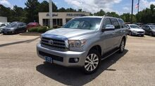 2016 Toyota Sequoia Limited Longview TX