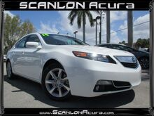 2014 Acura TL FWD Tech Fort Myers FL