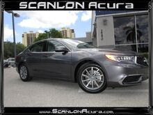 2018 Acura TLX w/Technology Pkg Fort Myers FL