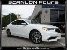 2018 Acura TLX V6 Fort Myers FL
