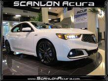 2018 Acura TLX V6 A-Spec Fort Myers FL