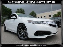 2016 Acura TLX SH-AWD V6 Tech Fort Myers FL