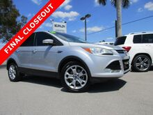 2013 Ford Escape FWD 4dr SEL Fort Myers FL