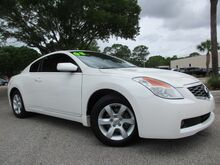 2008 Nissan Altima 2.5 S Fort Myers FL
